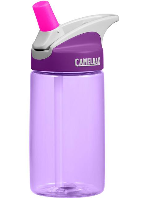 CamelBak eddy - Gourde Enfant - 400ml violet